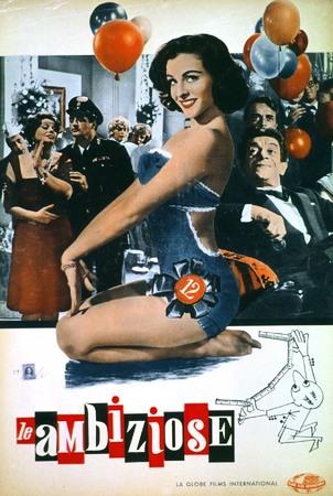 Le Ambiziose (1960)
