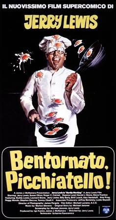 Bentornato Picchiatello (1981)
