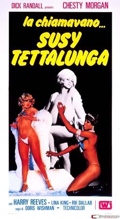La Chiamavano Susy Tettalunga (1974 – SubITA)