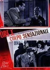 FILM Avvenne Domani (1943)