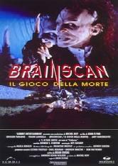 Brainscan il gioco della morte regia john flynn paese usa canada gran