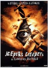 Uscita Film Jeepers Creepers
