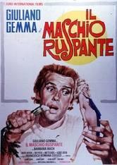 Il Maschio Ruspante (1972)