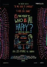 Is the Man Who Is Tall Happy?: Una conversazione animata con Noam Chomsky