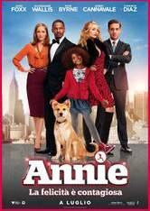 Annie: La felicità è contagiosa