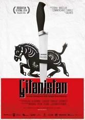 Gitanistan - Lo Stato immaginario delle famiglie Rom-Salentine