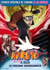 Naruto: La prigione insanguinata