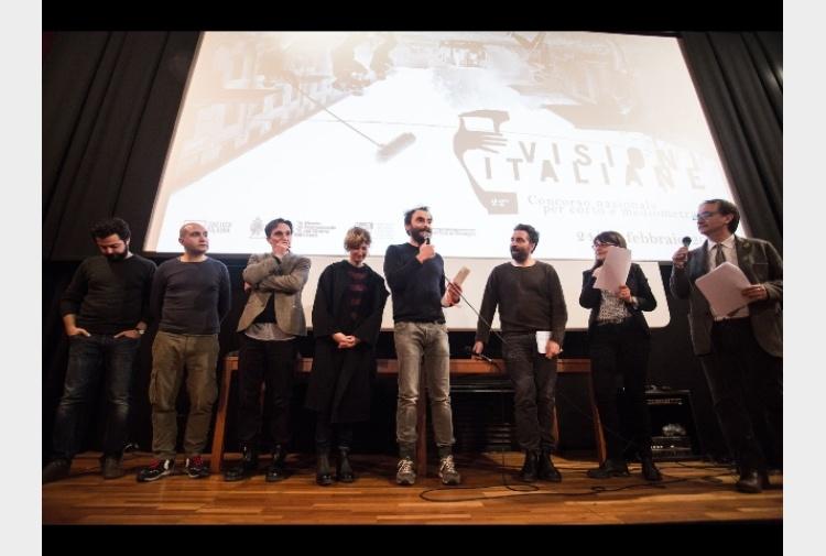 Varicella vince visioni italiane tiscali spettacoli - Varicella bagno ...