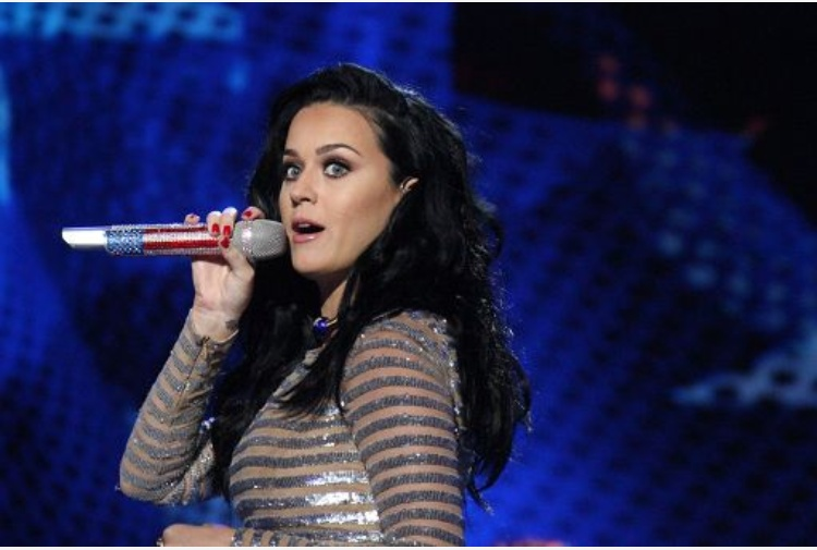 Katy Perry: 'Pace con Taylor Swift? Se mi chiede scusa sì'