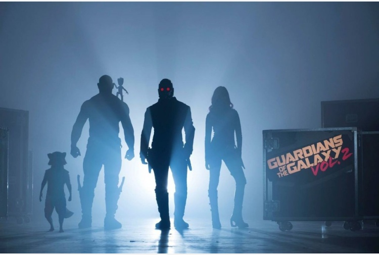 Guardians of the Galaxy Vol. 2, il trailer