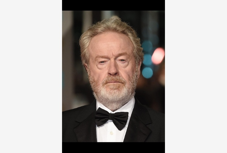 Ridley Scott, film in Italia con Portman
