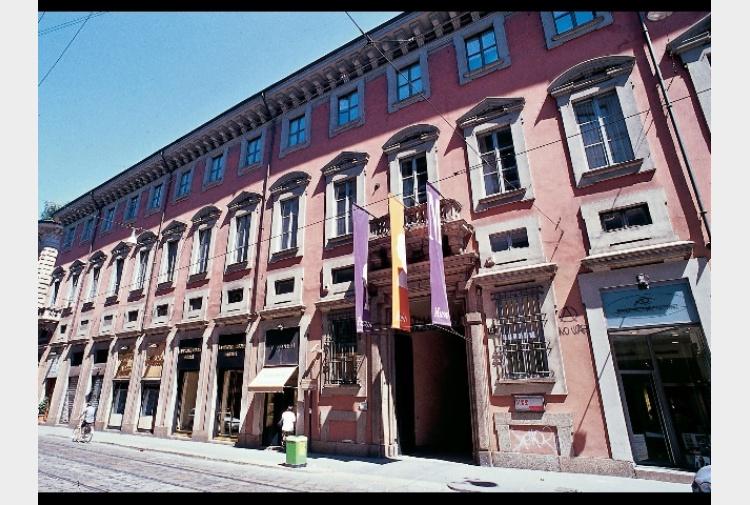 Milano itinerari virtuali per case museo tiscali spettacoli for Planimetrie virtuali per le case