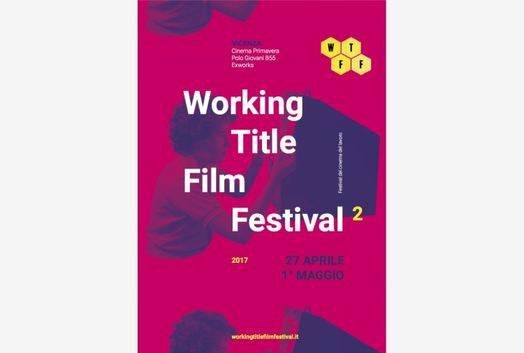 Torna Working Title Film Festival