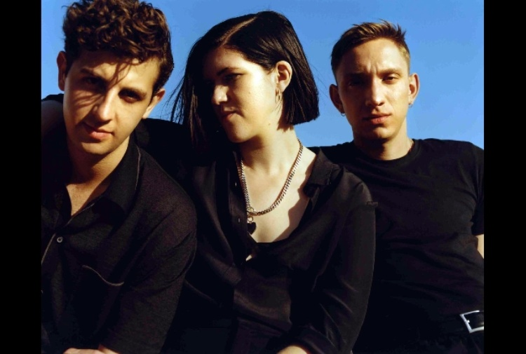 Live The XX tra post rock e electro
