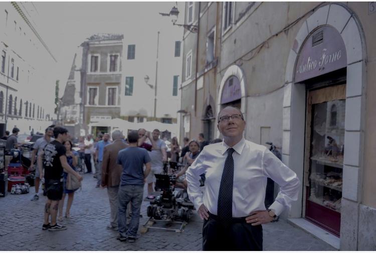 Carlo Verdone critica Roma: