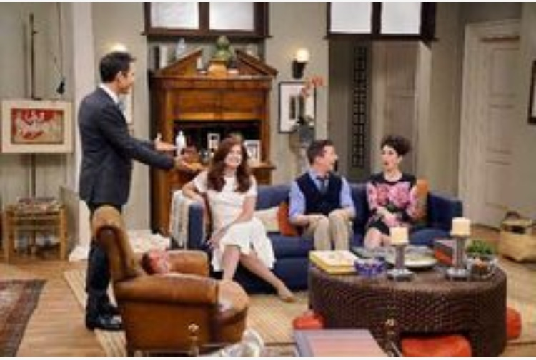Will & Grace 9, su Mediaset e in Usa