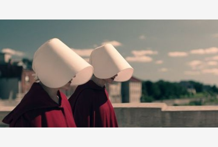 Sub TIMVision arriva 'The Handmaid's Tale', vincitrice di 8 Emmy