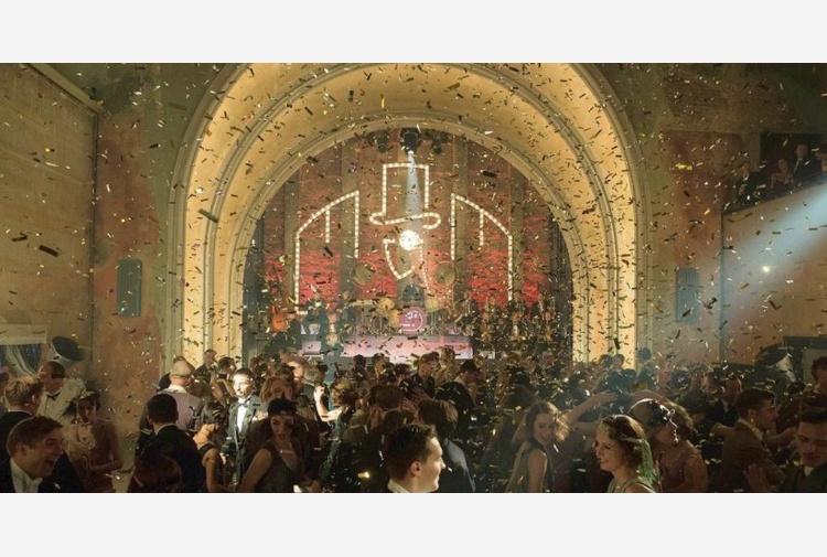 Babylon Berlin in anteprima alla Festa del Cinema di Roma
