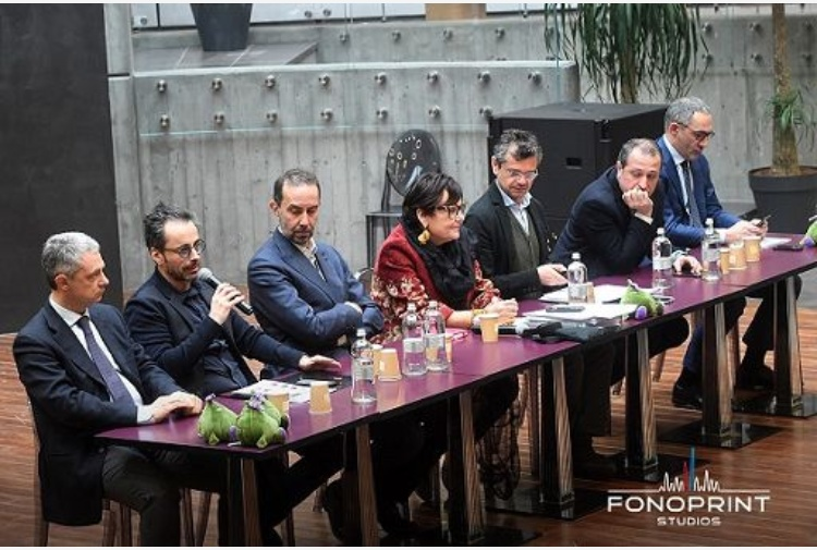 Fonoprint e Fico Eataly World, al via la collaborazione