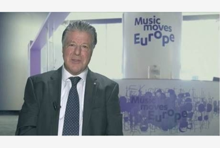 Assomusica ed Elma prendono parte al progetto 'Music Moves Europe'