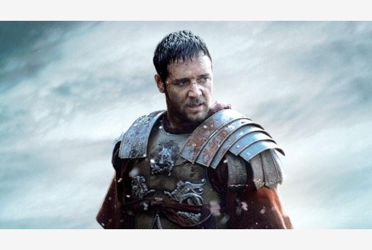 musica il gladiatore