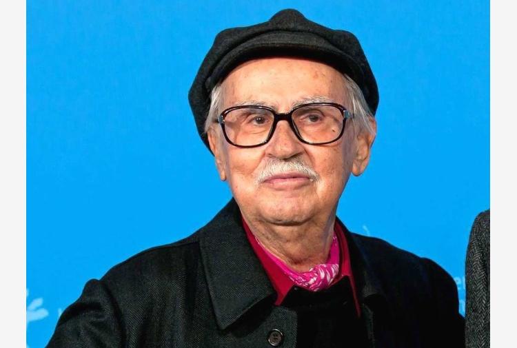 Addio a Vittorio Taviani, maestro del cinema col fratello Paolo