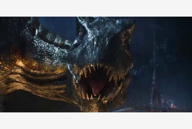 Box Office, ci pensa Jurassic World