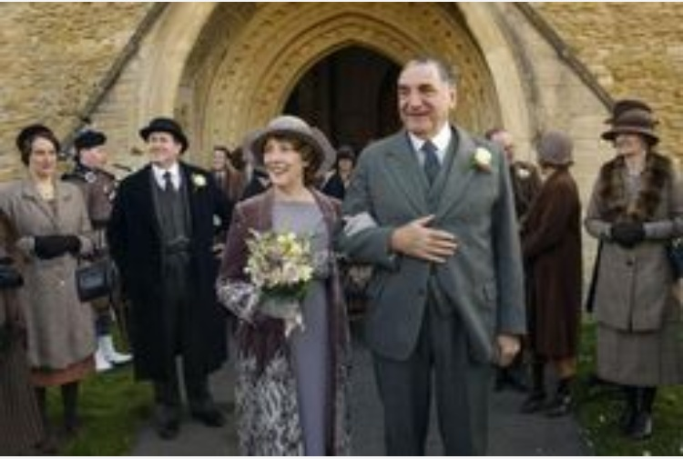 Downton Abbey sarà un film