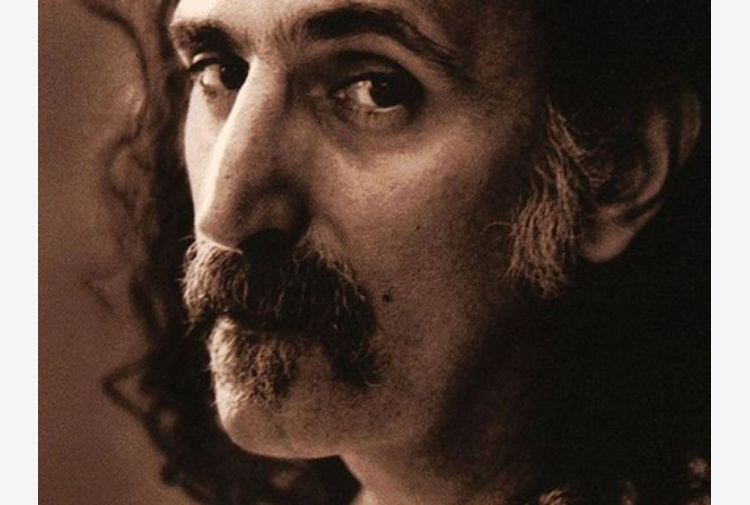 Peter Rundel dirige 'The Yellow Shark' di Frank Zappa