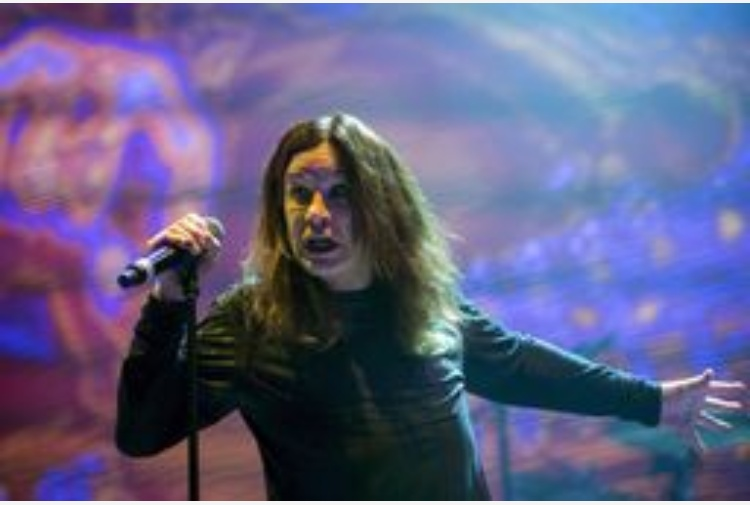 Osbourne 70 anni, da Black Sabbath a tv