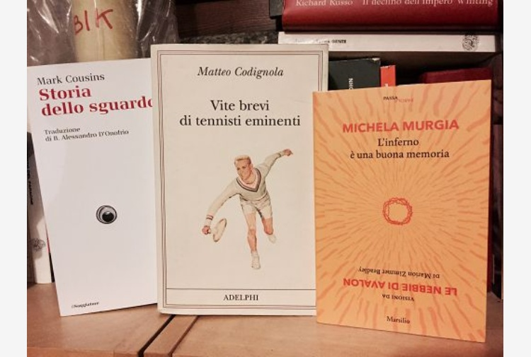 Libri del 2018, non fiction: Murgia, Cousins e Codignola