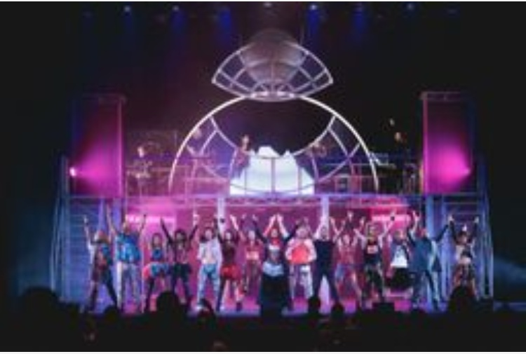 We Will Rock You, 'Queen mania' a teatro