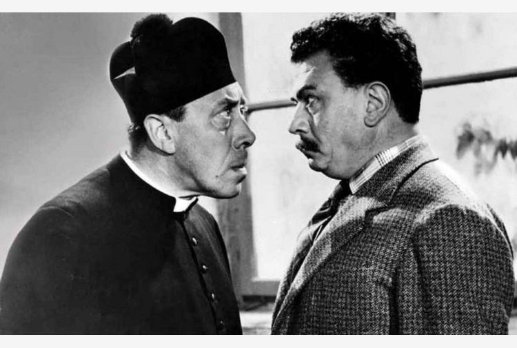 Tornano Peppone e don Camillo