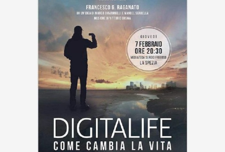 Digitalife in Tour nei cinema in Italia