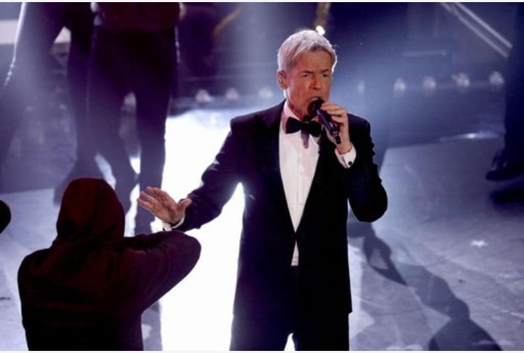 Festival di Sanremo, resoconto terza serata: la Vanoni incanta, conferme da Cristicchi