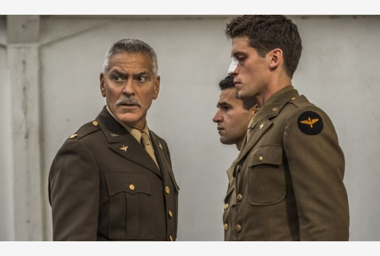 Catch-22, il trailer