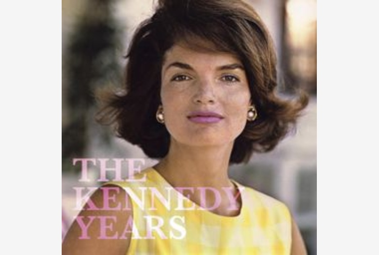 A Bologna mostra 'The Kennedy years'