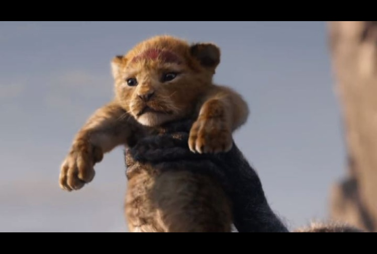 'Il Re Leone', remake in live action del classico Disney del 1994