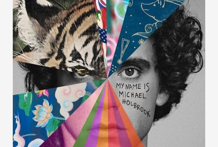 Esce il nuovo album di Mika: 'My Name Is Michael Holbrook'
