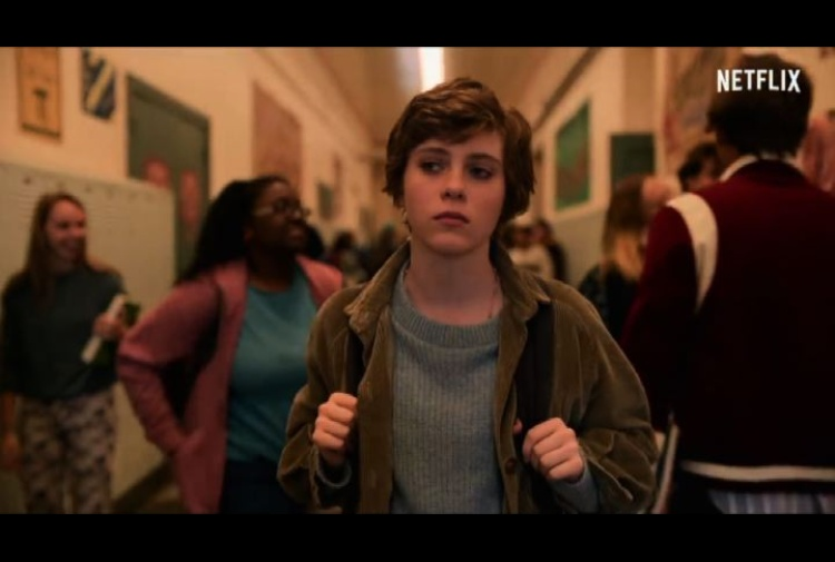 'I'm Not Okay With This', primo trailer della serie Netflix