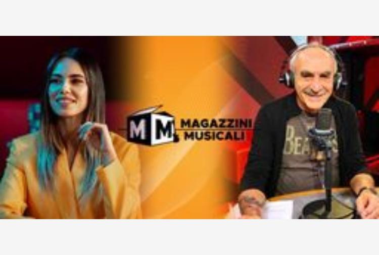 Magazzini Musicali Nuovo Format Su Rai2 Radio2 E Raiplay Tiscali Spettacoli