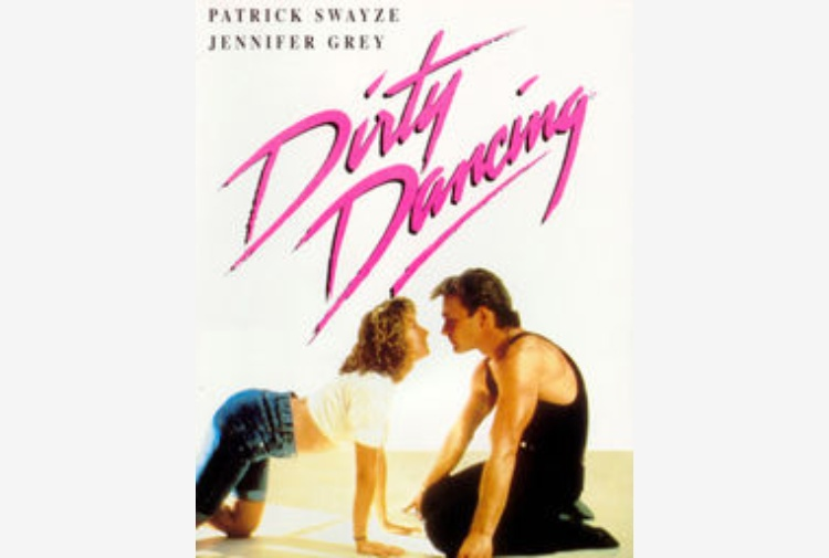 Jennifer Grey su Patrick Swayze, insostituibile