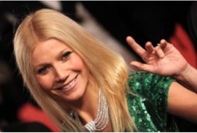 Gwyneth Paltrow dice addio al cinema 'Io disinnamorata'
