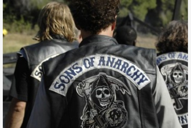 Natalina Maggio Sons Of Anarchy