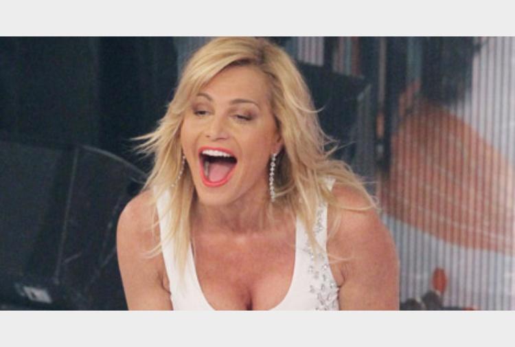 "Niente ""X-Factor"", Simona Ventura preferisce la Spagna ..."