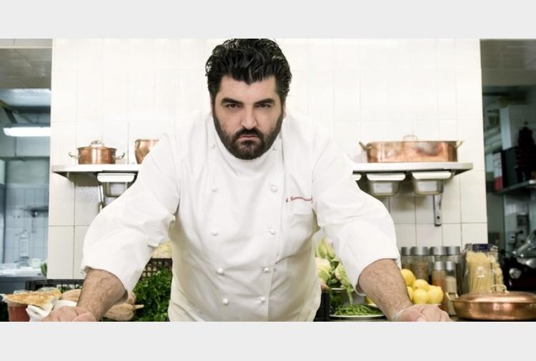 Chef cannavacciuolo in tv tanti programmi di cucina ma - Programmi di cucina in tv oggi ...