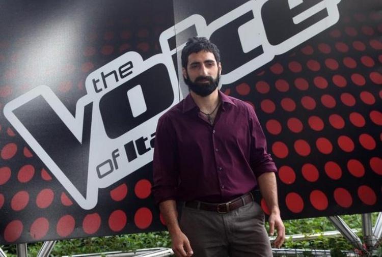 'The Voice', vince Fabio Curto: 'Sogno Sanremo e un duetto con Tom Waits'