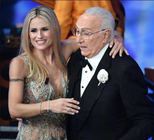 Pippo Baudo, 60 anni di tv e 83 di età