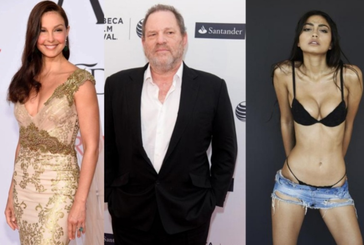Harvey Weinstein, il mega scandalo hollywoodiano