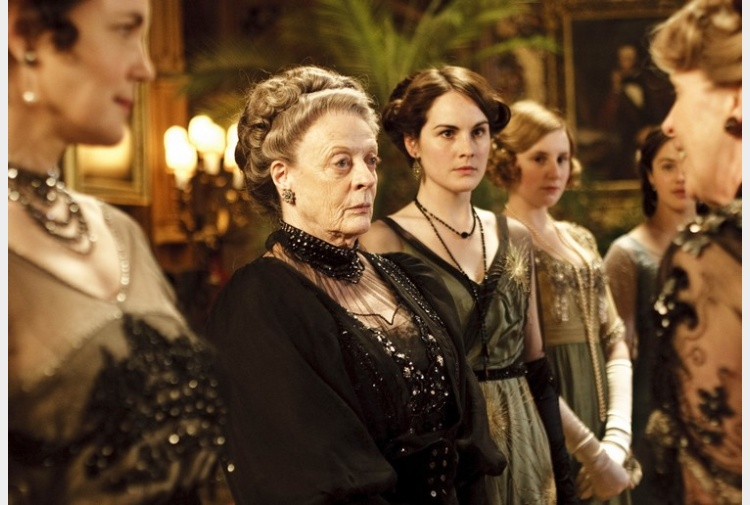 Downton Abbey cast incontri nella vita reale